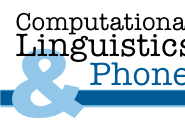 Computational Linguistics & Phonetics